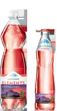 Gasteiner Elements Alpenglühen
