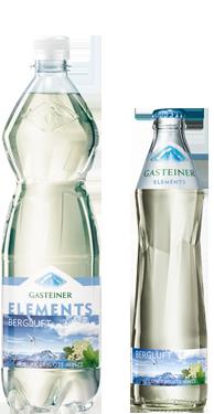 Gasteiner Elements Bergluft