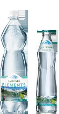 Gasteiner Elements Eisfrische