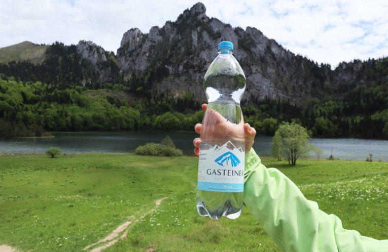 """""""Der Berg ruft!"""": Herausforderung. Genuss. Entspannung."""