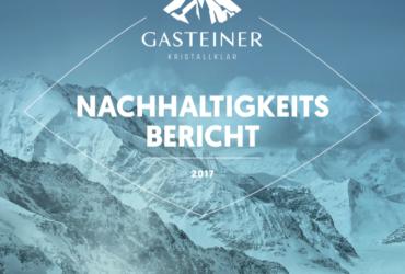Nachhaltigkeitsbericht 2018