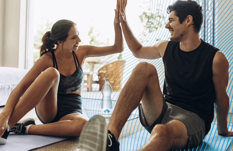 Mehr Elan für deine Workout-Routine