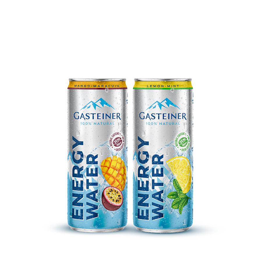 Gasteiner Energy
