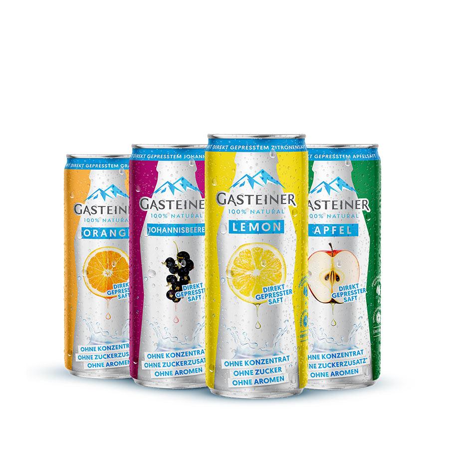 Gasteiner Fruity
