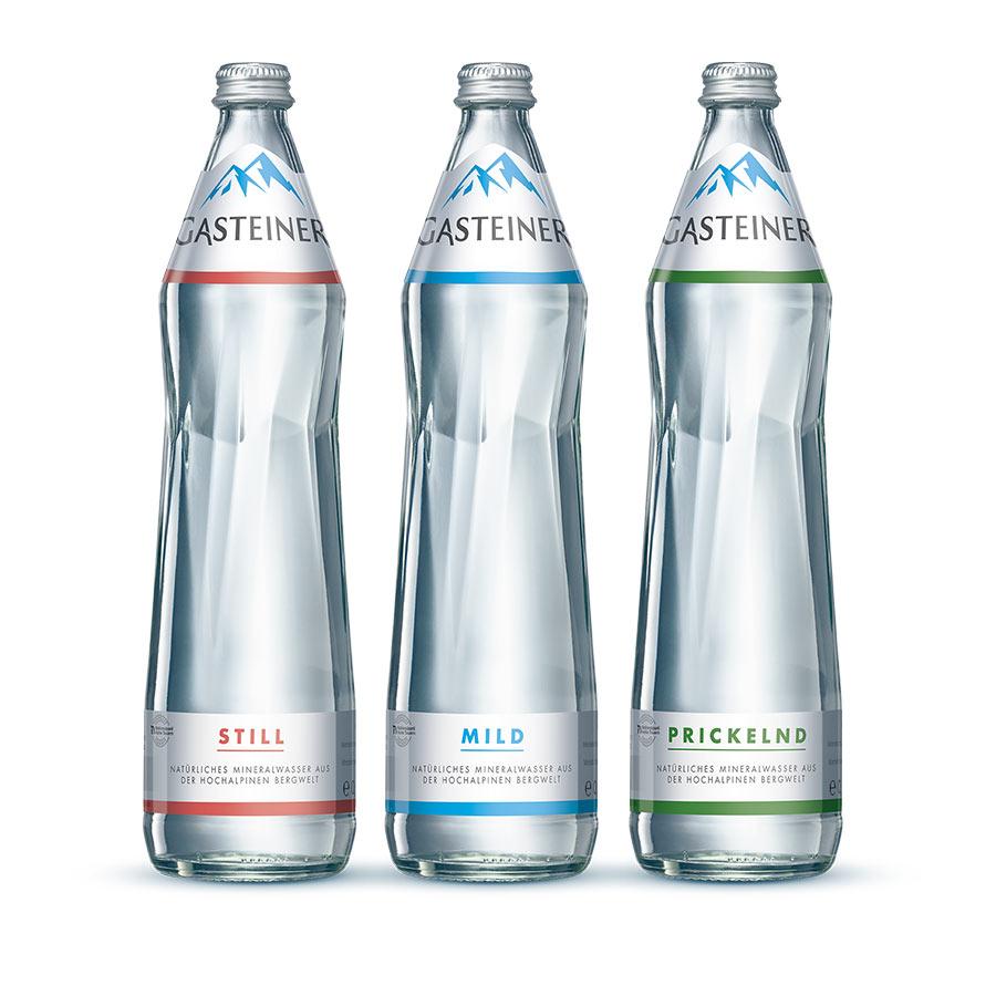 Gasteiner Mineralwasser